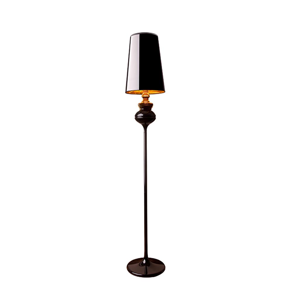 LAMPADAR ALASKA BLACK