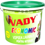VADY Economic lavabila pentru interior 1L